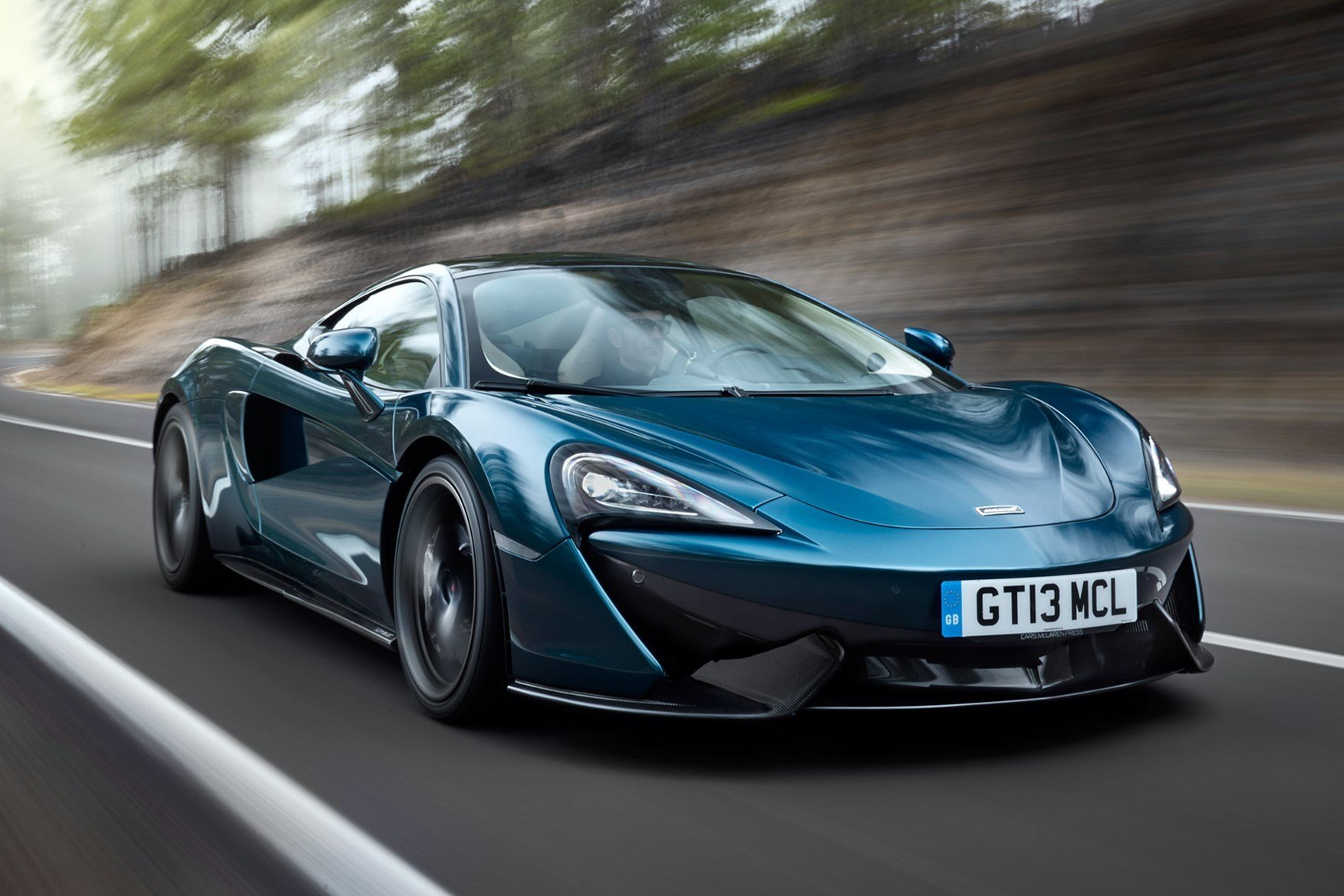 Latest Mclaren 570Gt 2016 Review By Car Magazine Free Download