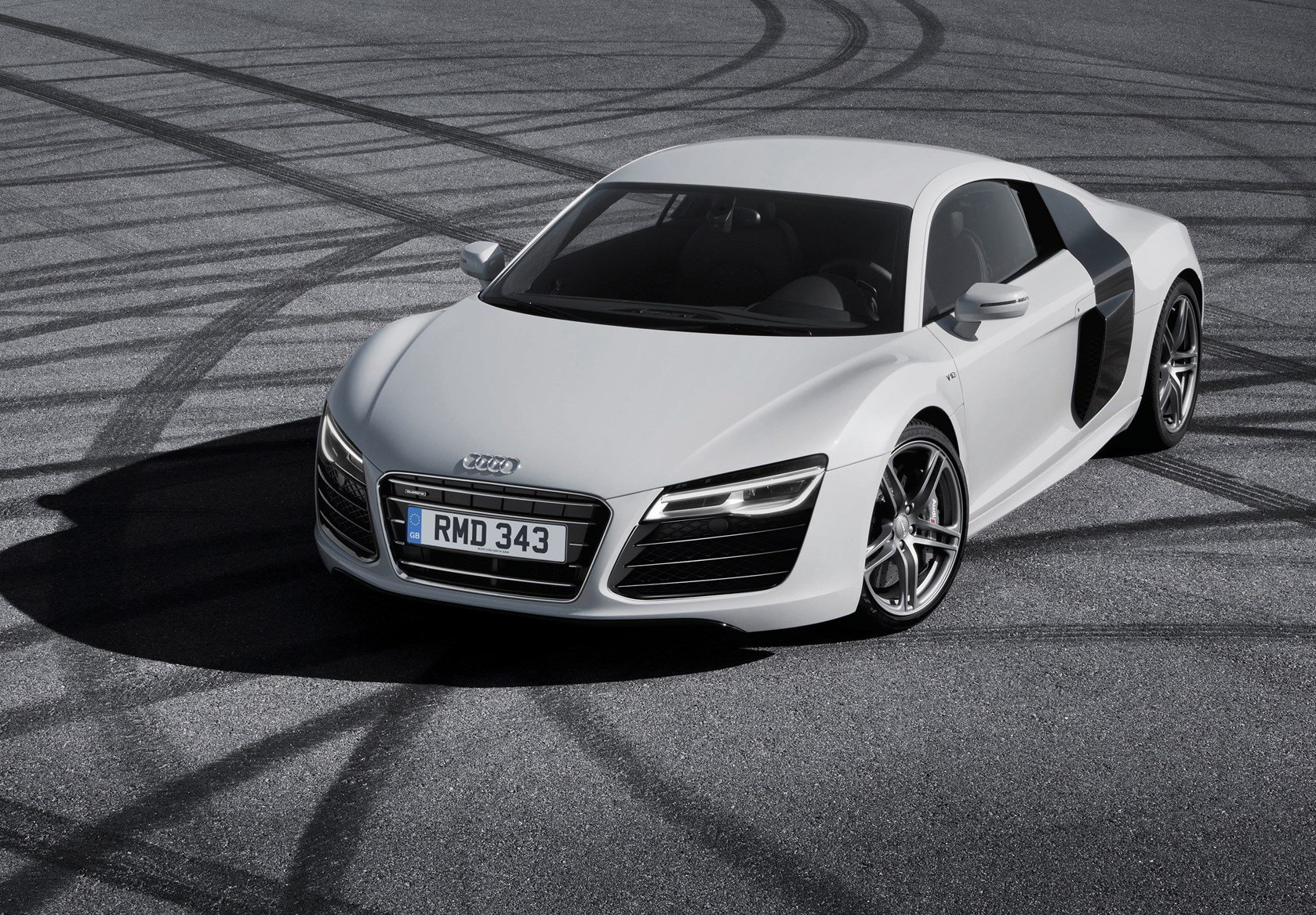 Latest Audi R8 By Car Magazine Free Download