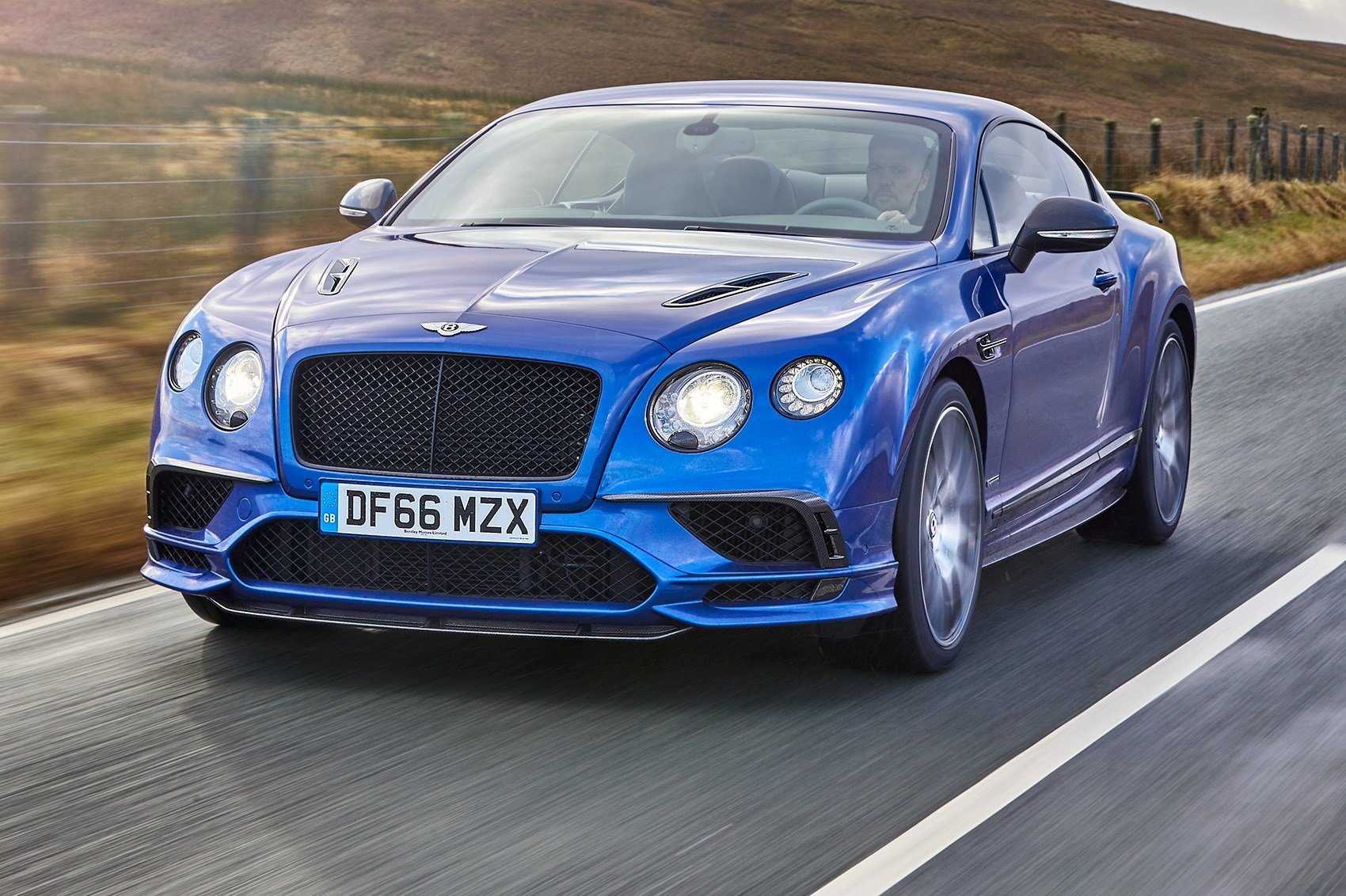 Latest Bentley Continental Supersports 2017 Review By Car Magazine Free Download