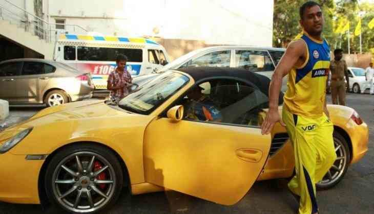 Latest From Ms Dhoni To Shane Watson Here S The Antique Car Free Download