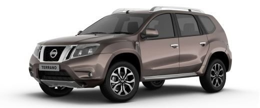 Latest Nissan Terrano Price In India Review Pics Specs Free Download