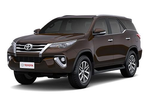 Latest Gallery Toyota Fortuner Latest Model Price Free Download