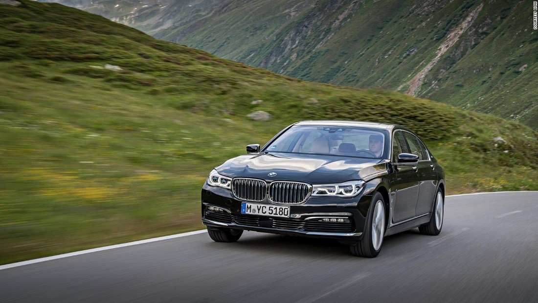 Latest The 10 Best New Car Launches Of 2016 Cnn Free Download