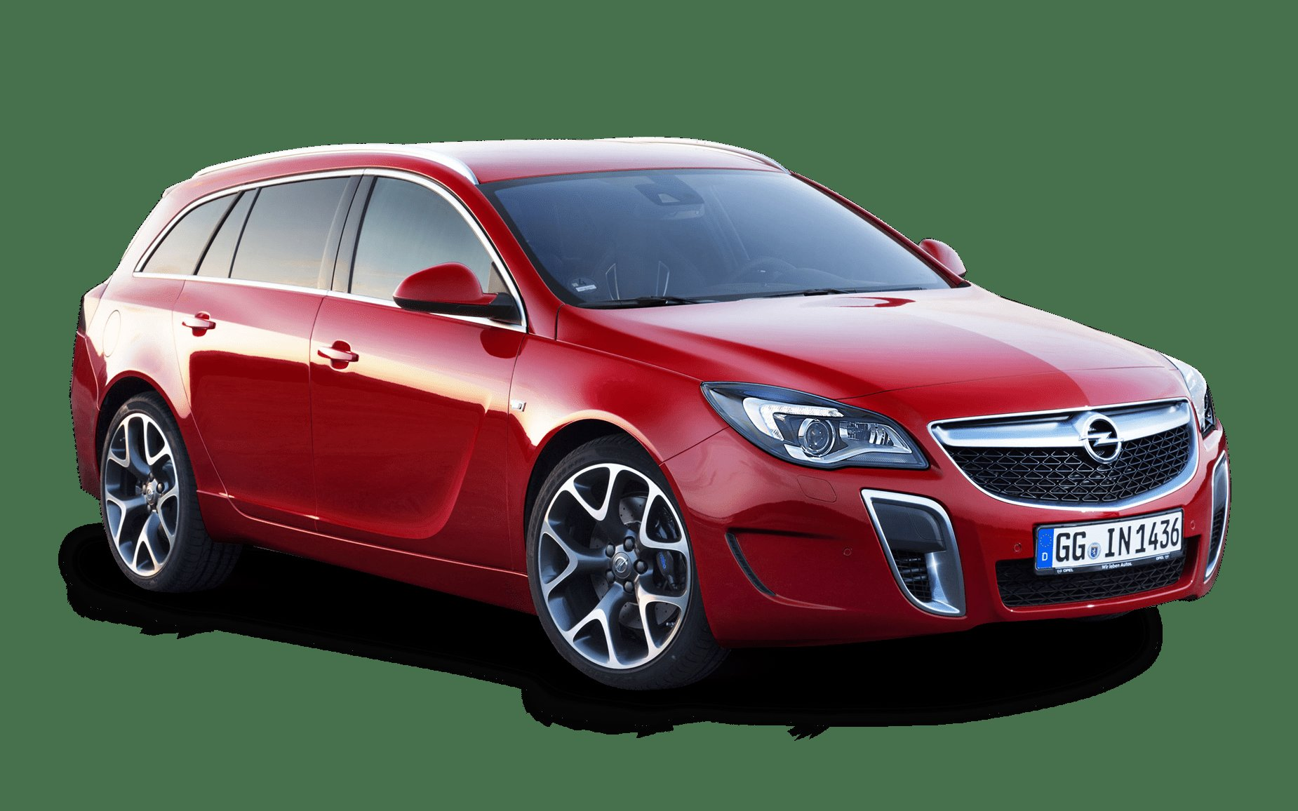 Latest Opel Car Png Images Free Download