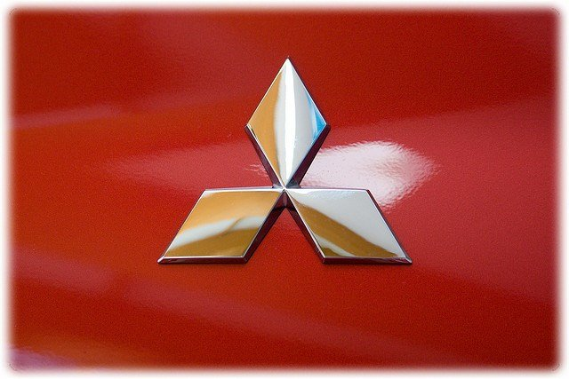 Latest Behind The Badge The Stunning Symbolism Behind Mitsubishi Free Download
