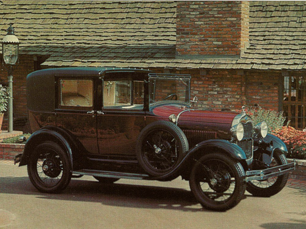 Latest Topworldauto Photos Of Ford Model A Town Car Photo Free Download