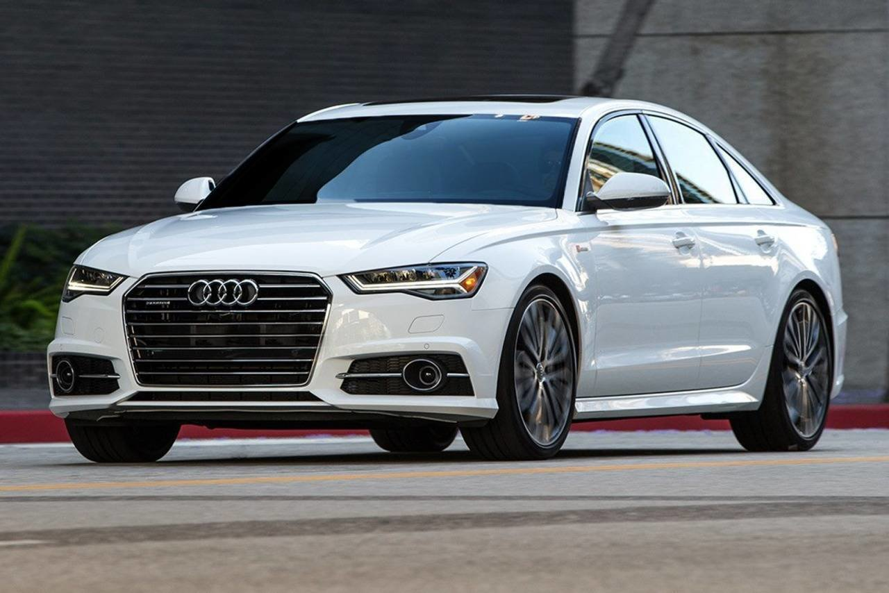 Latest Audi A6 2018 The Lap And Mind Of Luxury About Audi Free Download