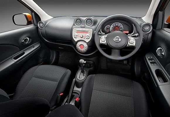 Latest Nissan Readies Small Car For India Under Datsun Brand Free Download