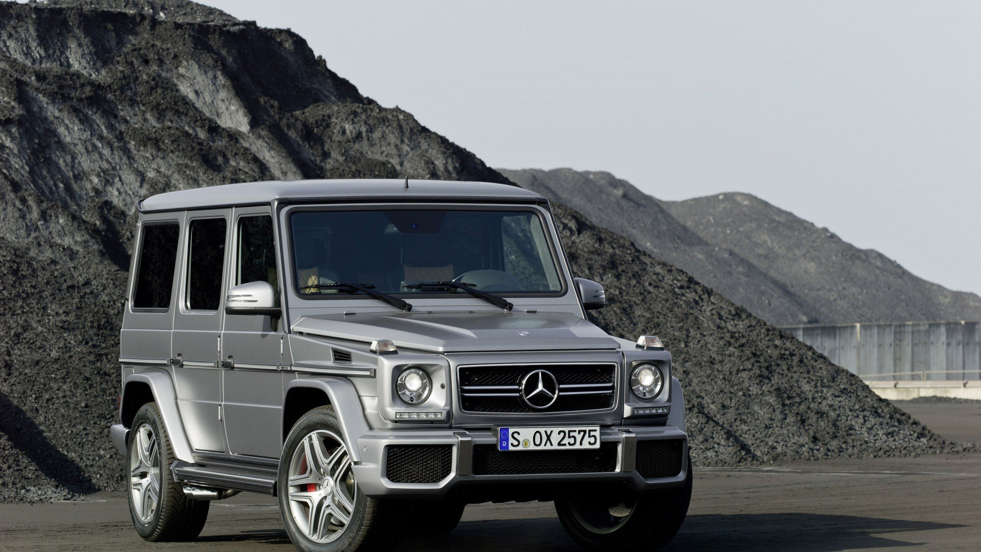 Latest 2012 Mercedes Benz G63 Amg Car Free Download Wallpaper Free Download
