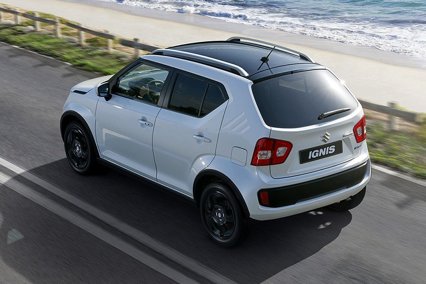 Latest Maruti Suzuki Ignis How It Has Become A Success Even Free Download