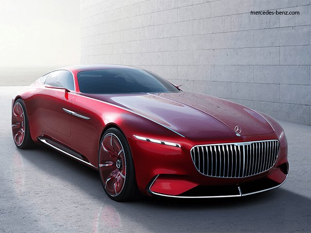 Latest Mercedes Maybach 6 The Car Of Your Dreams Mercedes Free Download