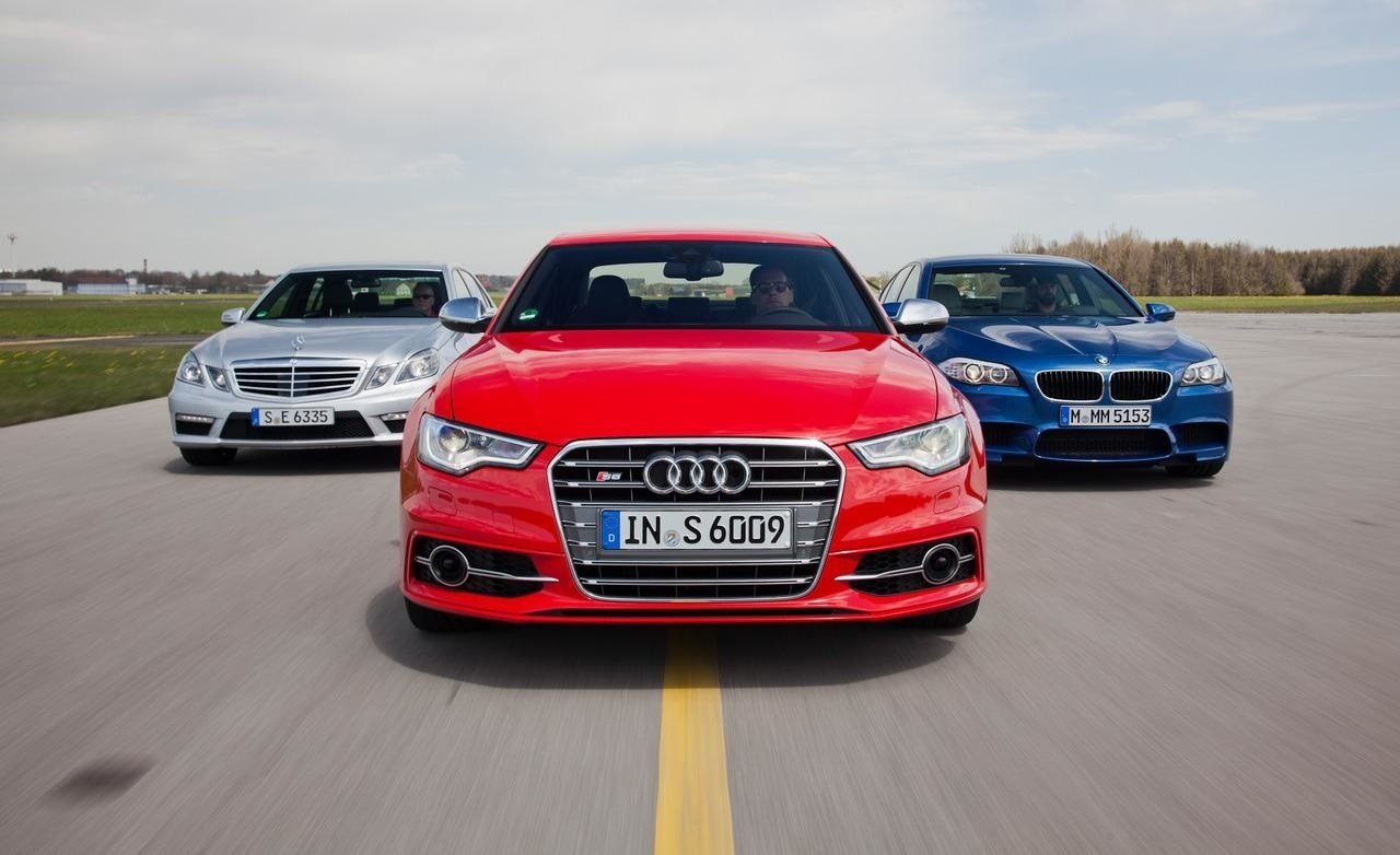 Latest Reasons Why German Car Brands Bmw Mercedes Benz And Audi Free Download