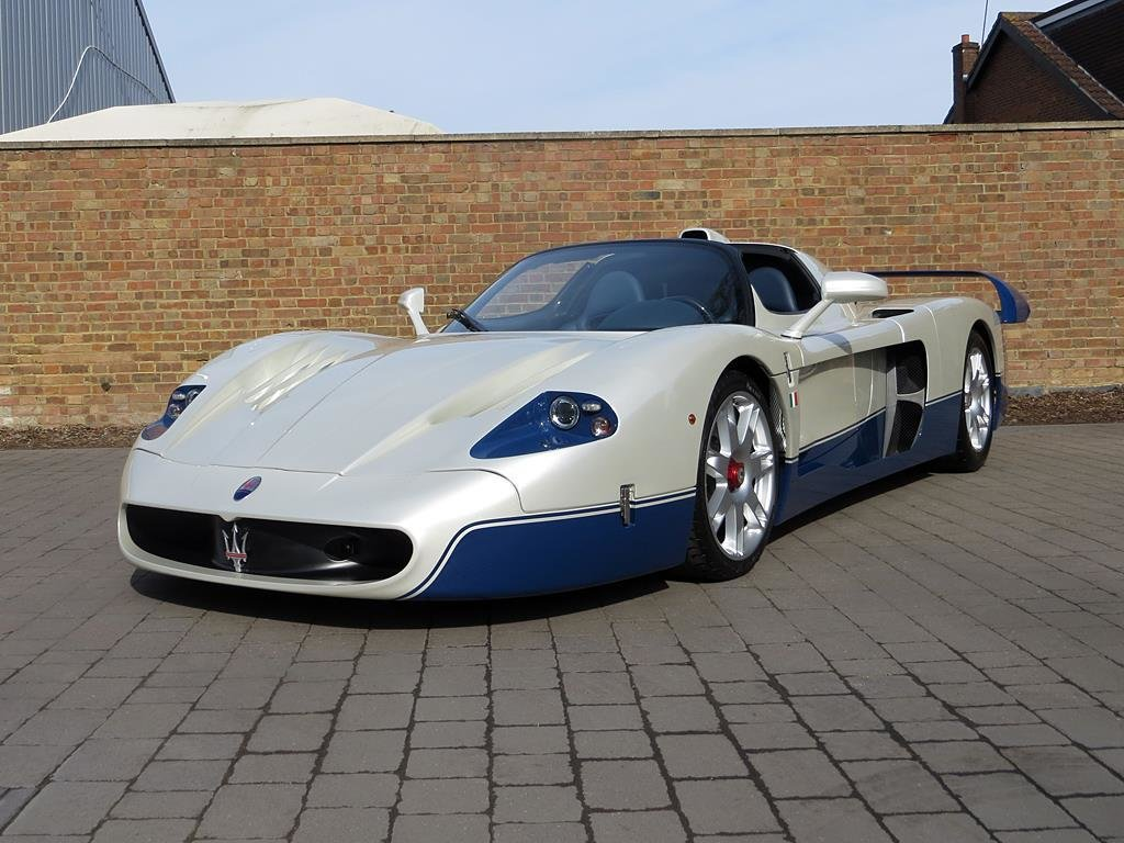 Latest Used 2015 Maserati Grancabrio For Sale In Surrey Pistonheads Free Download