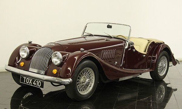 Latest What To Consider When Buying A Morgan Car Ebay Free Download