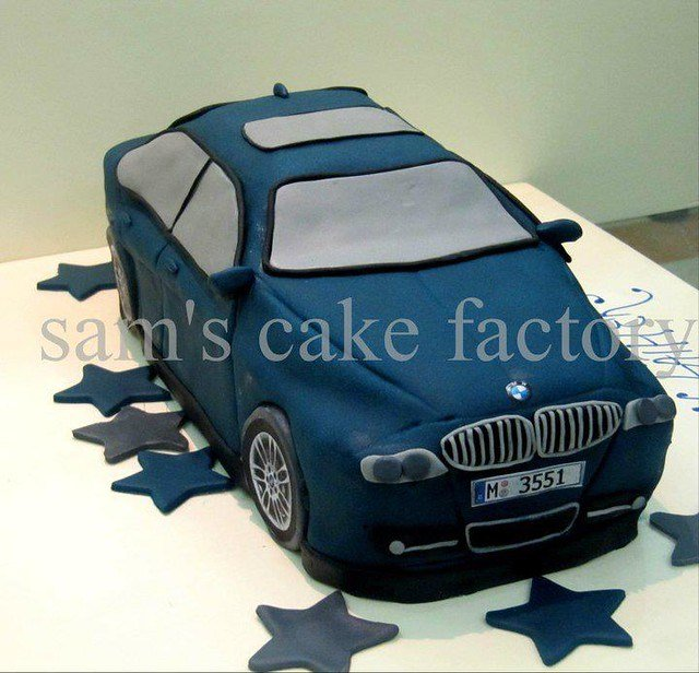Latest Bmw Car Cake Flickr Photo Sharing Free Download