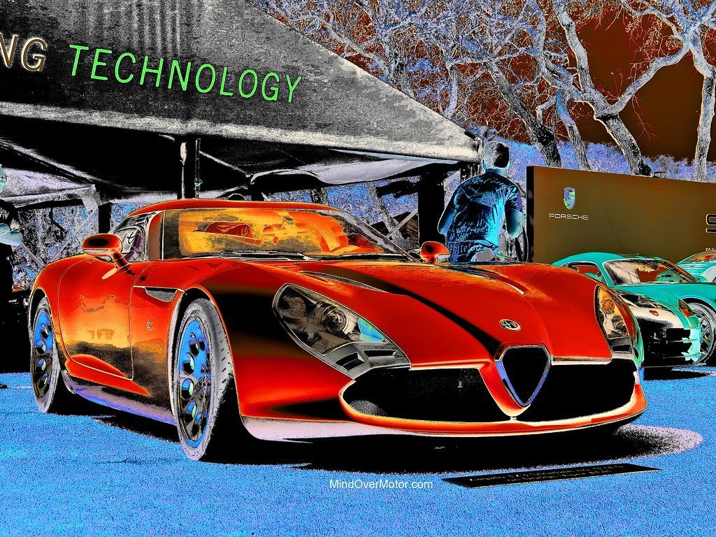 Latest Psychedelic Car Pictures Part 2 Mind Over Motor Free Download