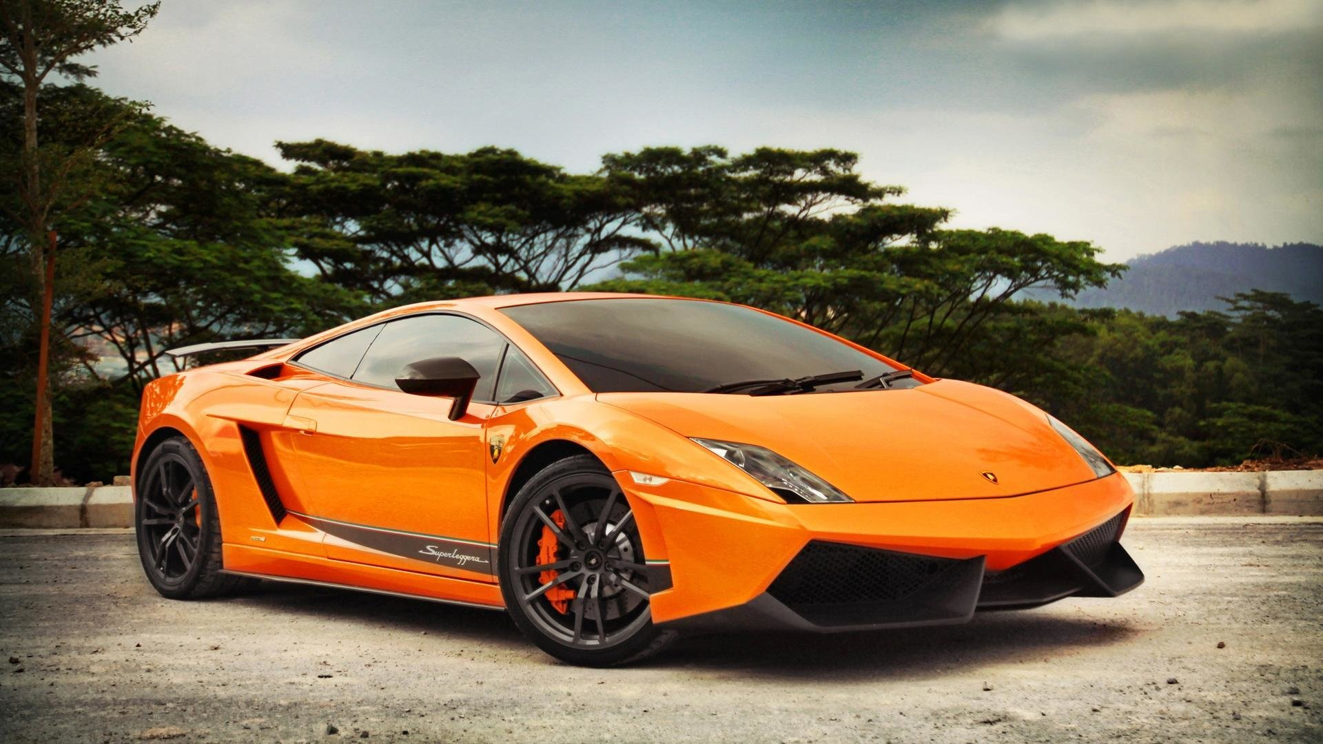 Latest 25 New Sports Cars Wallpapers Free Download