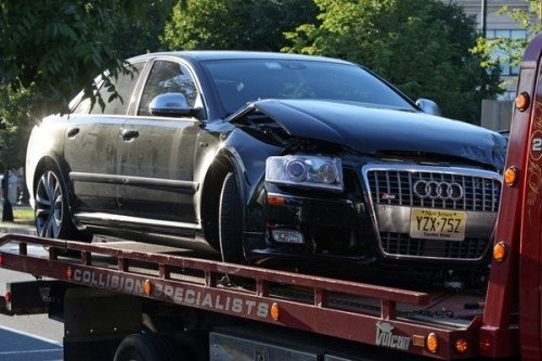 Latest Incredible Audi Crash Pictures – Nick S Car Blog Free Download