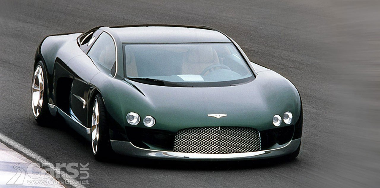 Latest Bentley Hunaudières Concept Photo Gallery Cars Uk Free Download