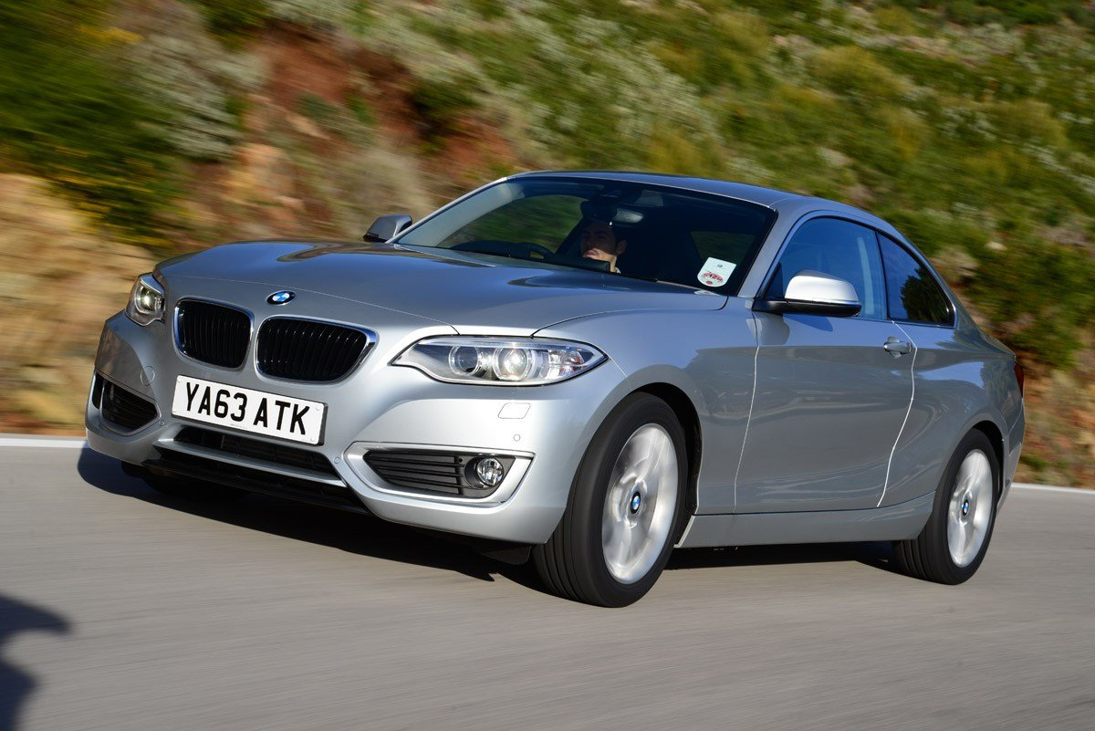Latest Bmw 220D 2014 Review Pictures Auto Express Free Download