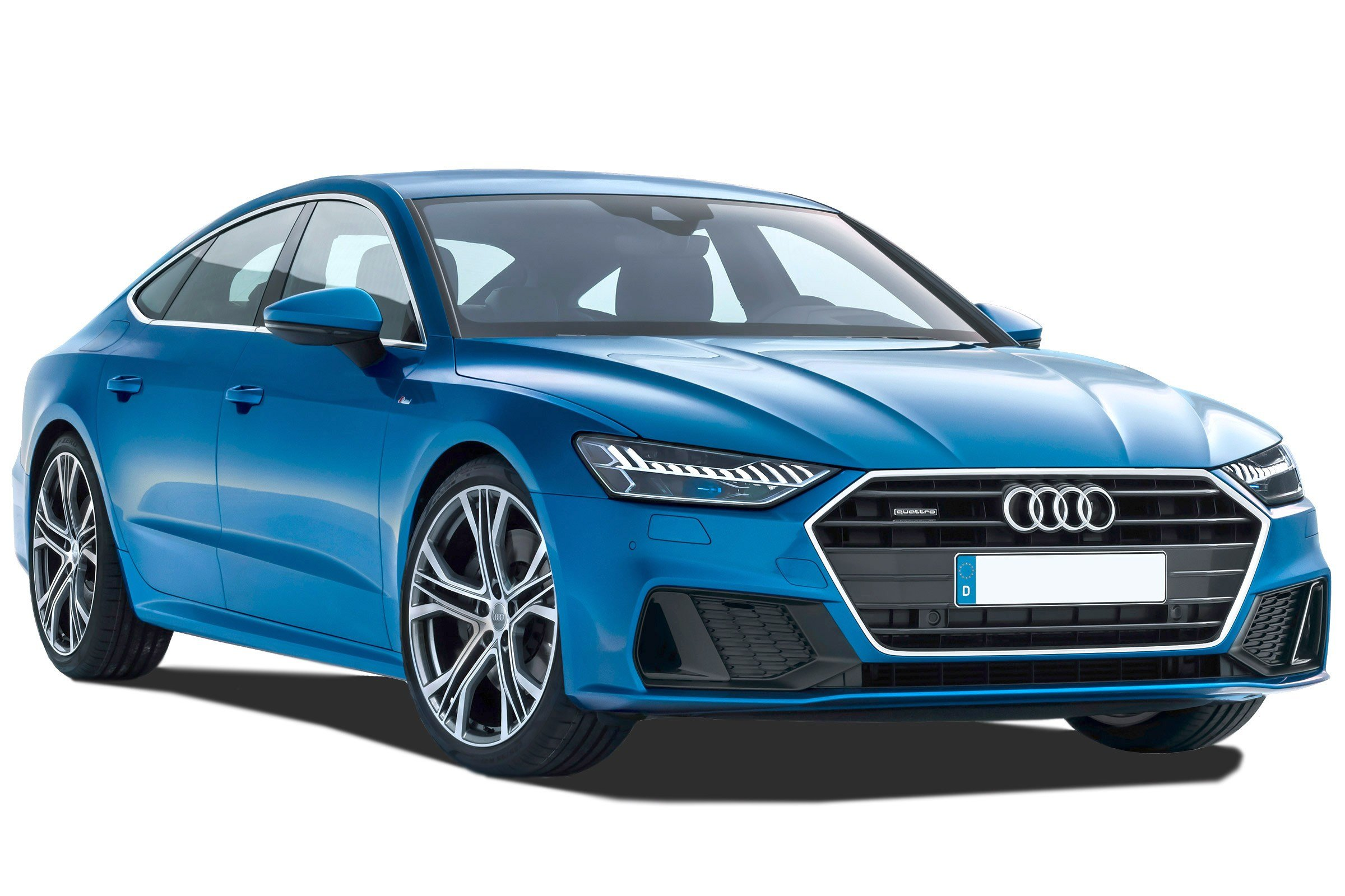 Latest Audi A7 Sportback Hatchback Review Carbuyer Free Download