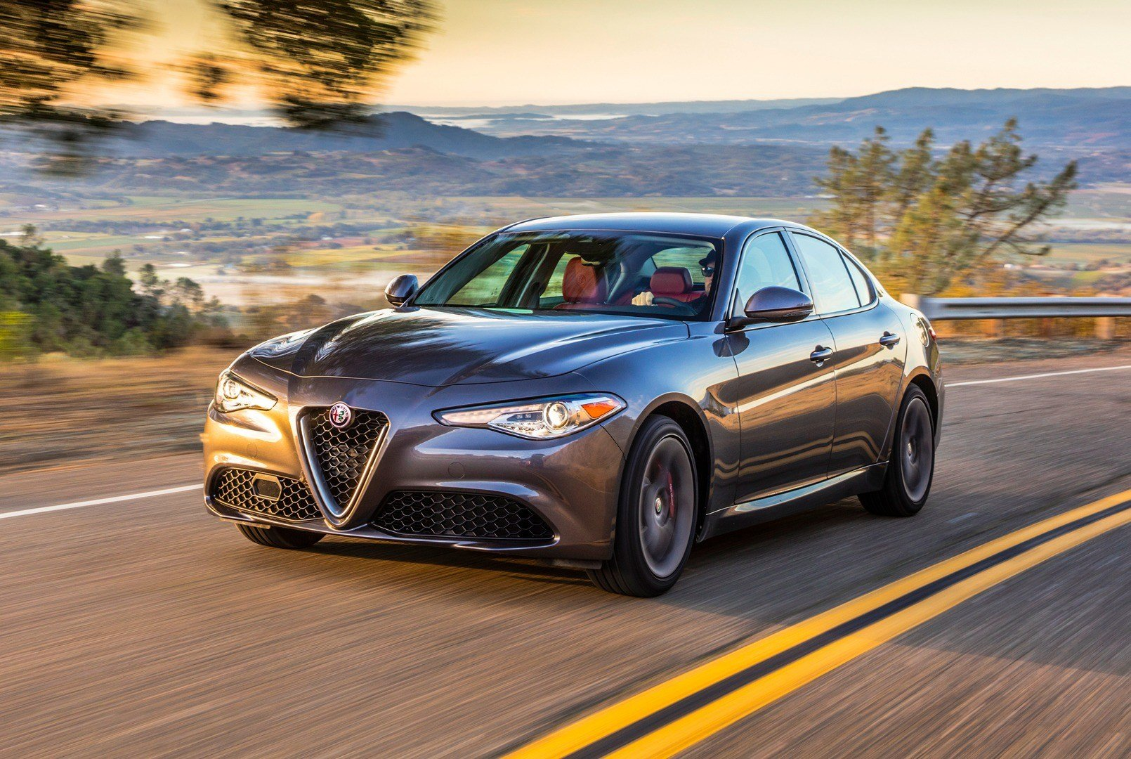 Latest News Alfa Romeo's Resurgence Includes 9 New Cars By 2021 Free Download