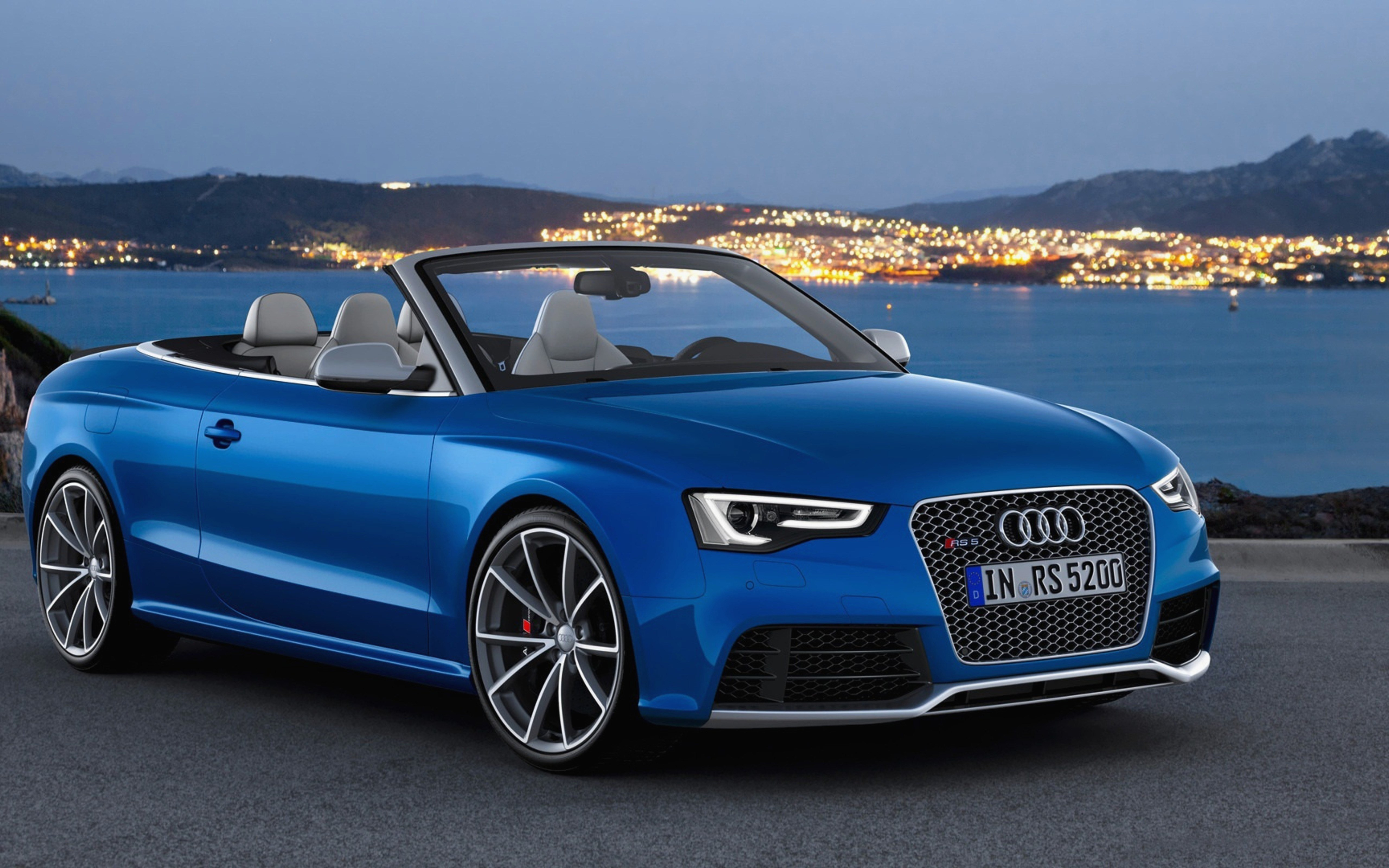 Latest New Audi Rsd Concept By Steel Drake Car Photos Illinois Free Download