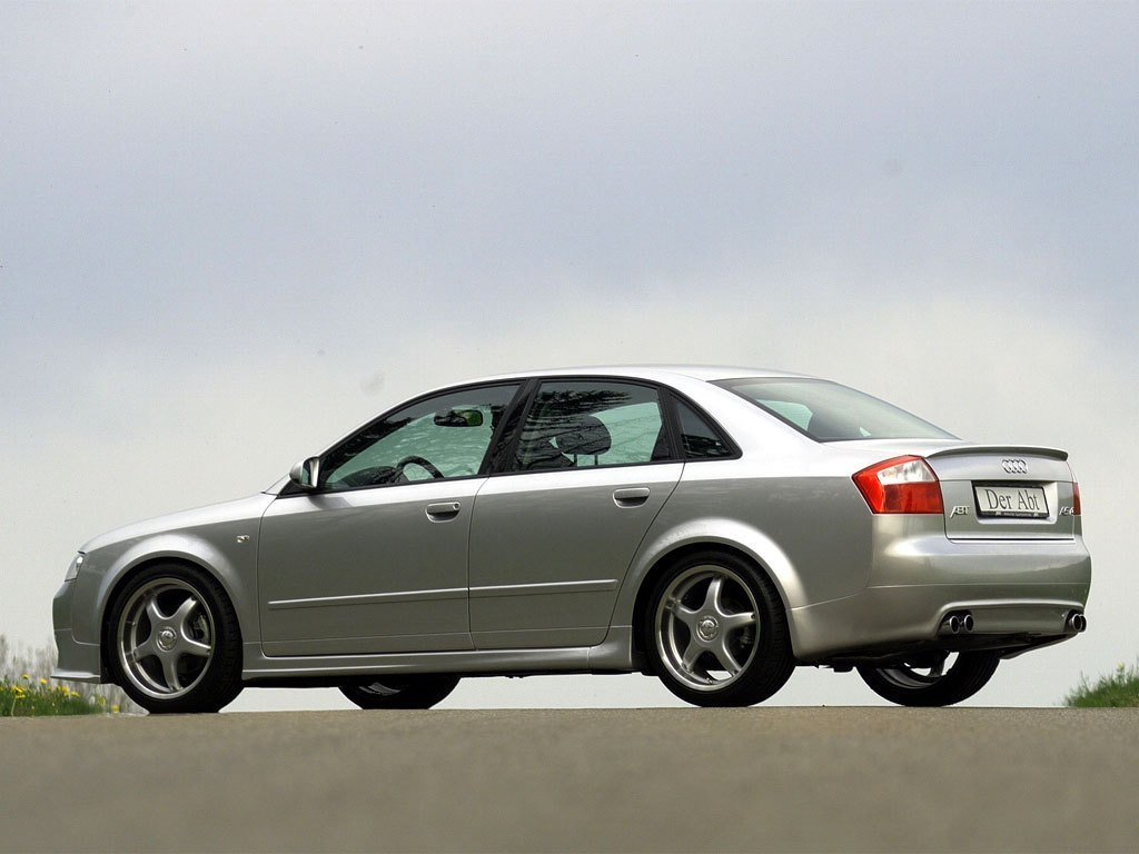 Latest Tag For 2001 Abt As4 Abt Audi As4 007 01 Audiworld Free Download
