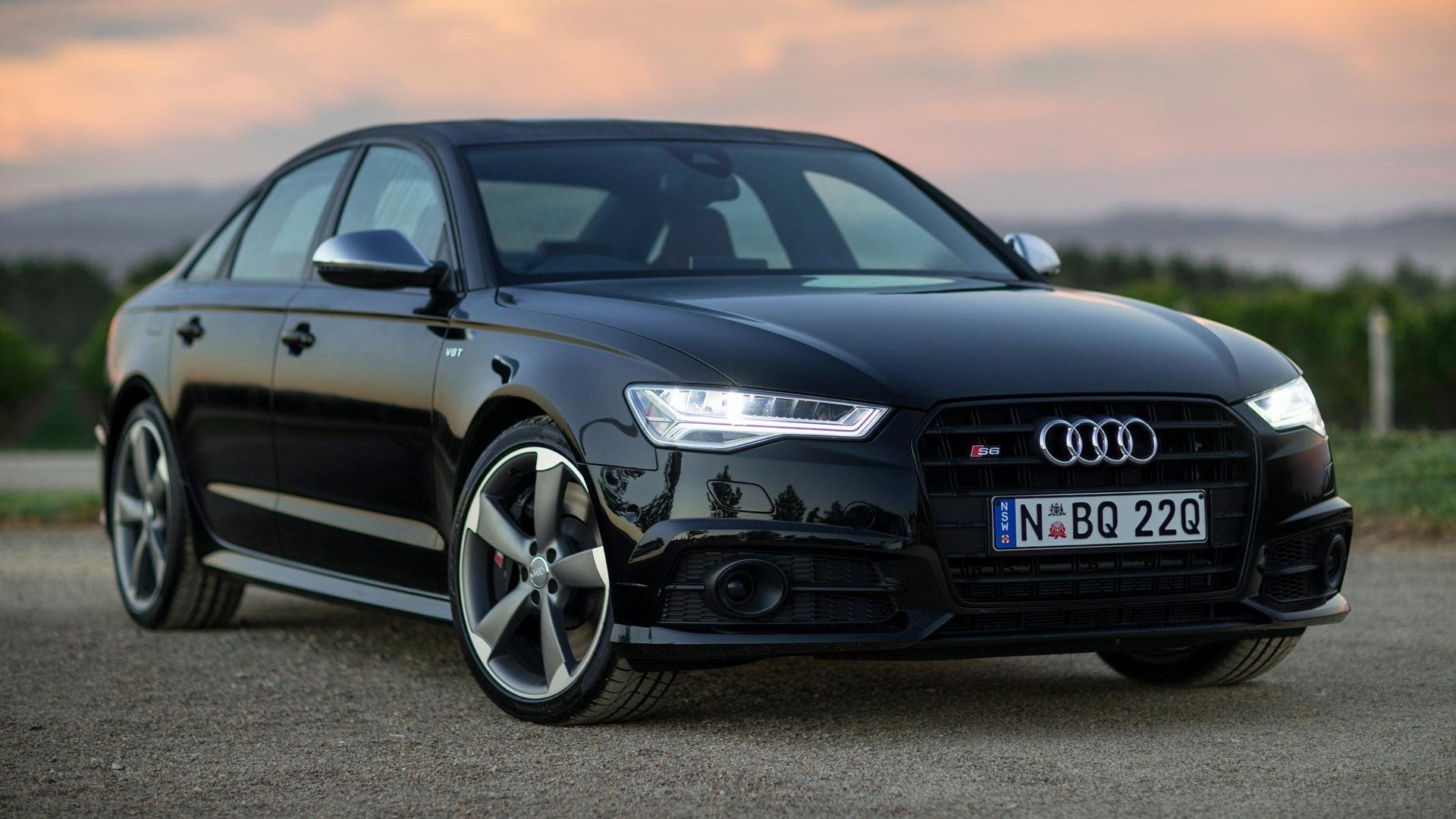 Latest Tag For Audi A6 Hd Wallpapers 1080P Download 1920X1080 Free Download