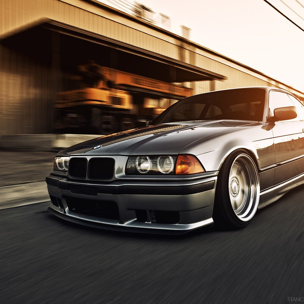 Latest Wallpapers Bmw E36 M3 3 Series Bmw Three Coupe Sports Car Free Download