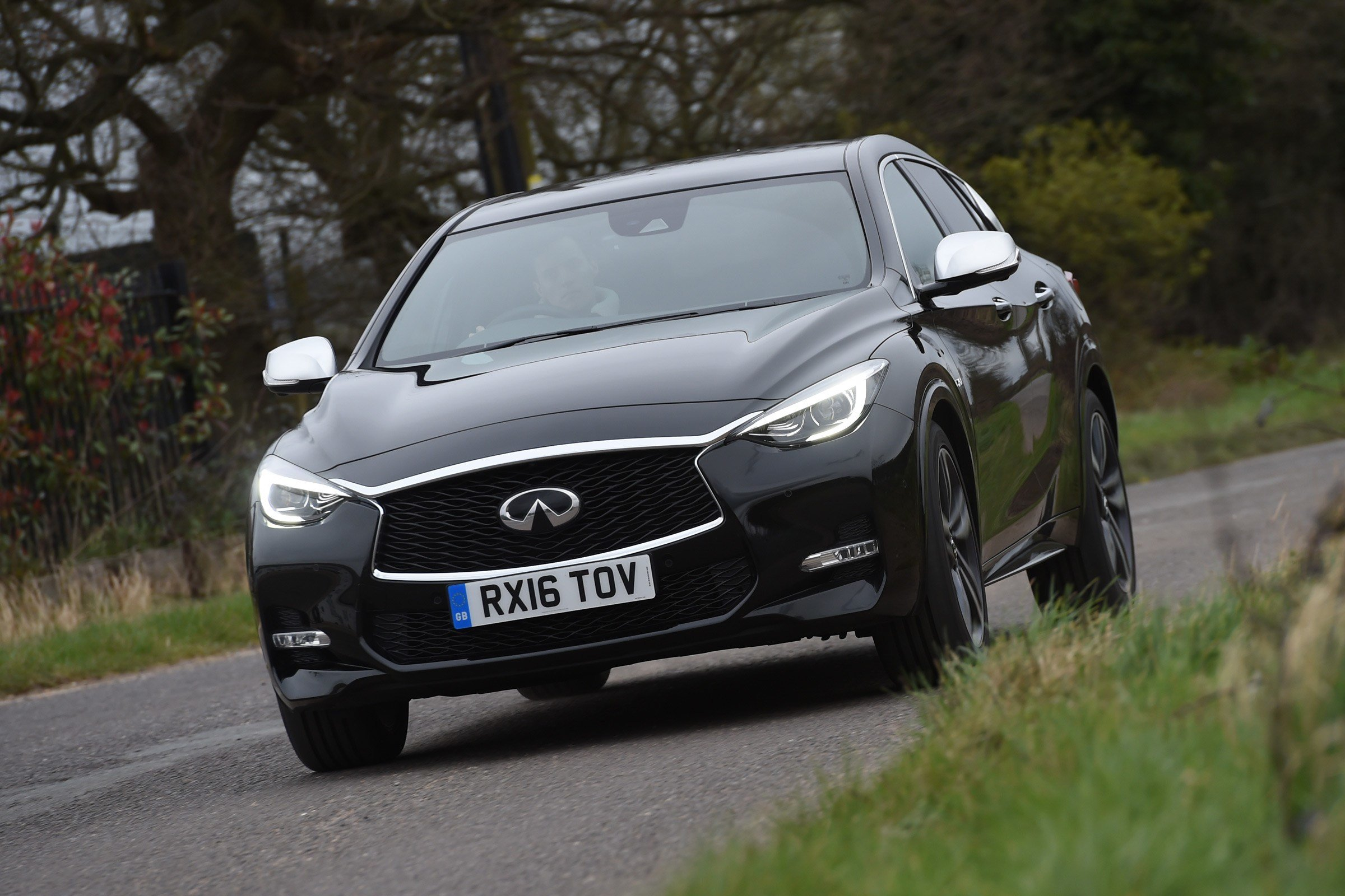 Latest Infiniti Q30 Sport Awd 2016 Review Auto Express Free Download