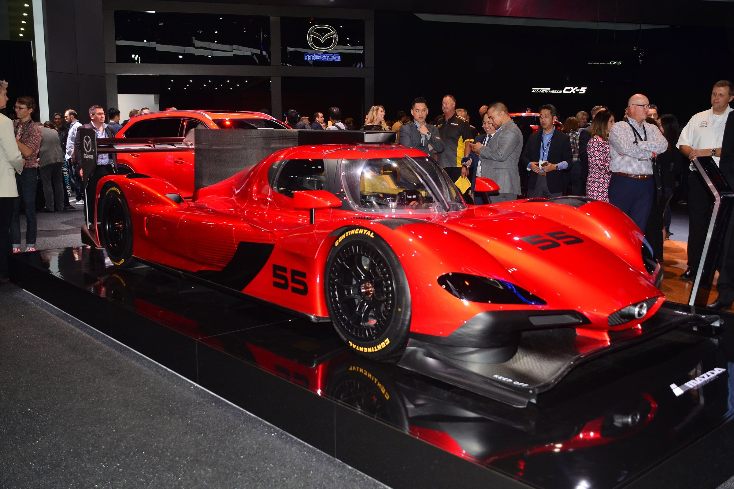 Latest Mazda Rt24 P Racing Car Pictures Auto Express Free Download