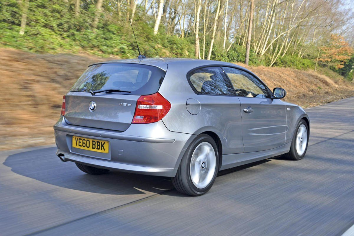 Latest Bmw 118D Se Car Group Test Auto Express Free Download