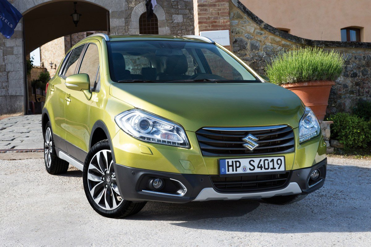 Latest Suzuki Sx4 S Cross Prices And Specs Auto Express Free Download