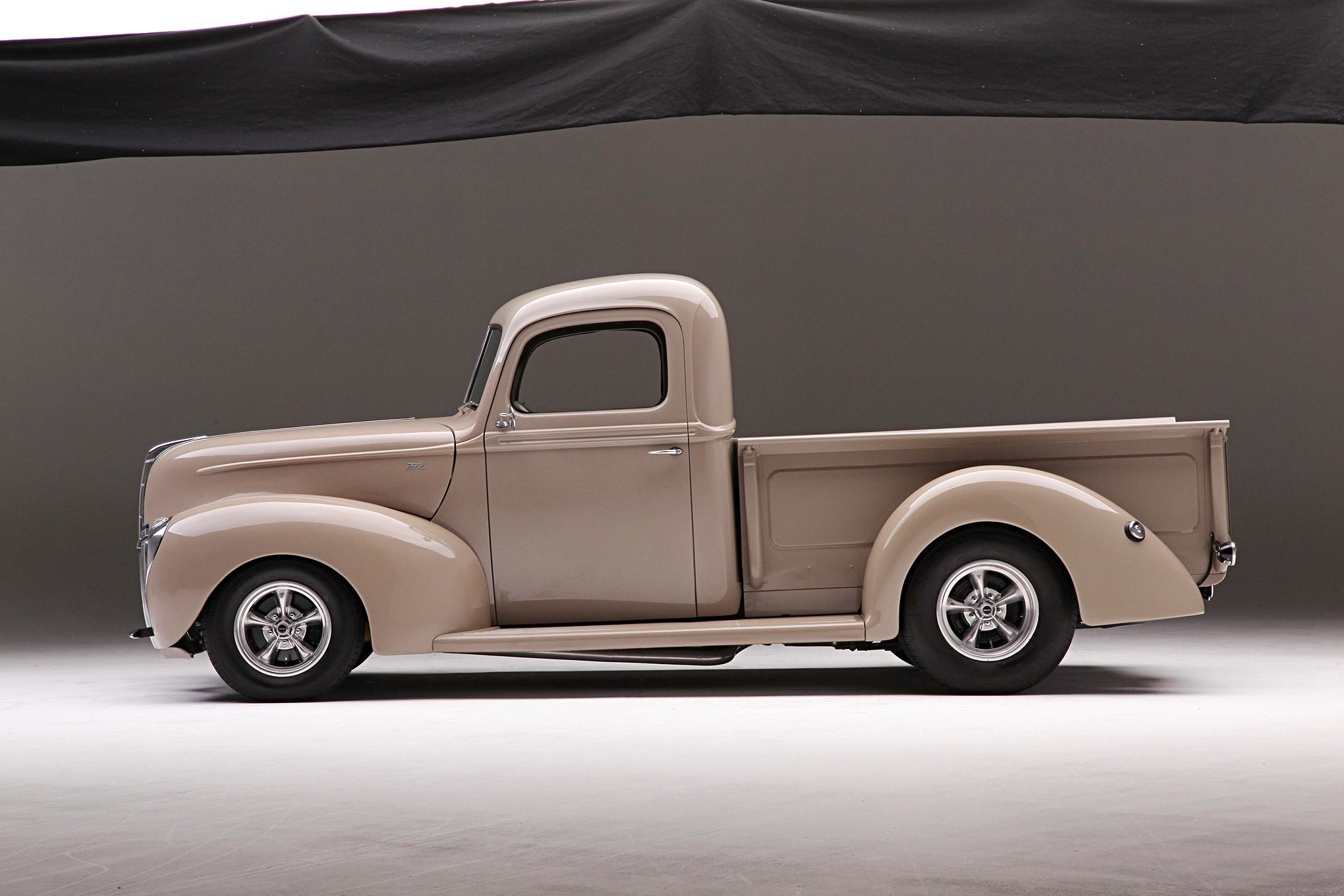 Latest 1940 Ford Pickup A Different Point Of View Hot Rod Network Free Download