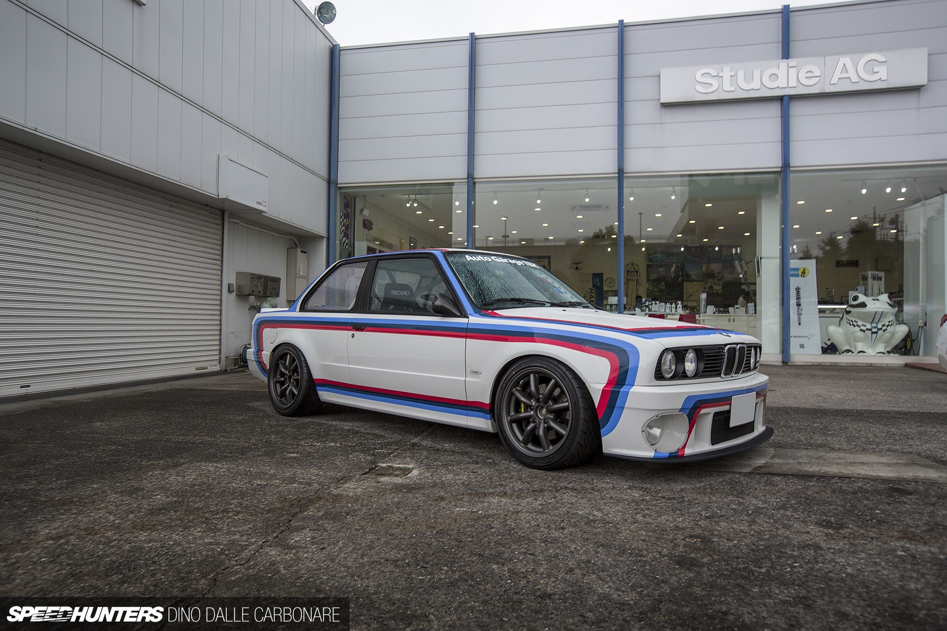 Latest An Alpina E30 For The Street Speedhunters Free Download