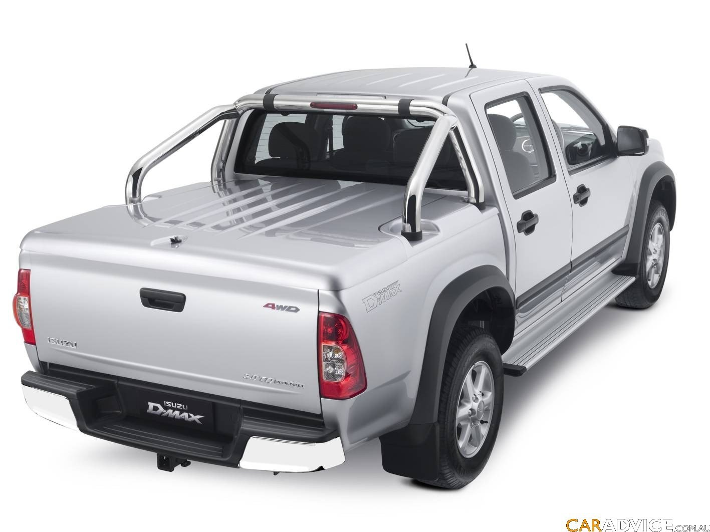 Latest 2009 Isuzu D Max Review Caradvice Free Download