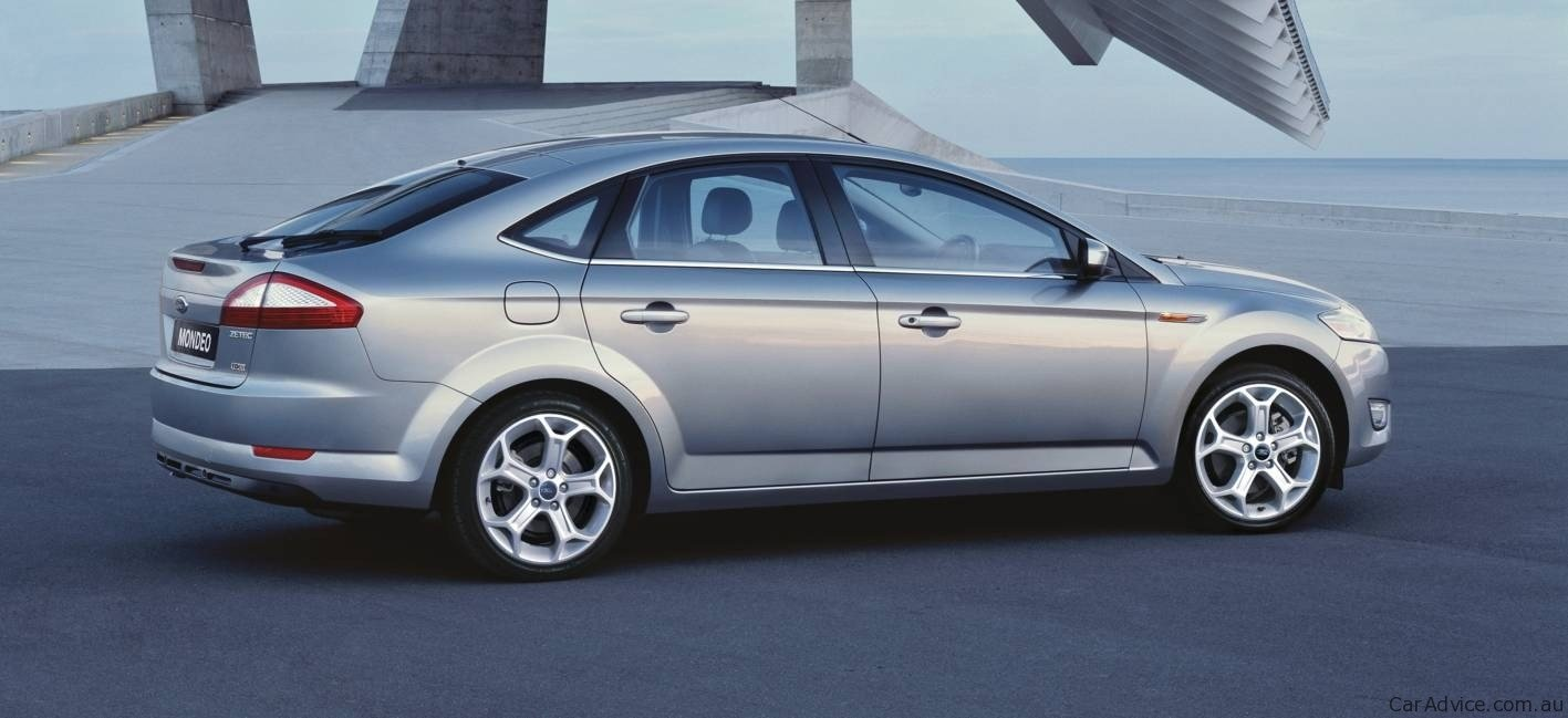 Latest 2010 Ford Mondeo Review Road Test Caradvice Free Download