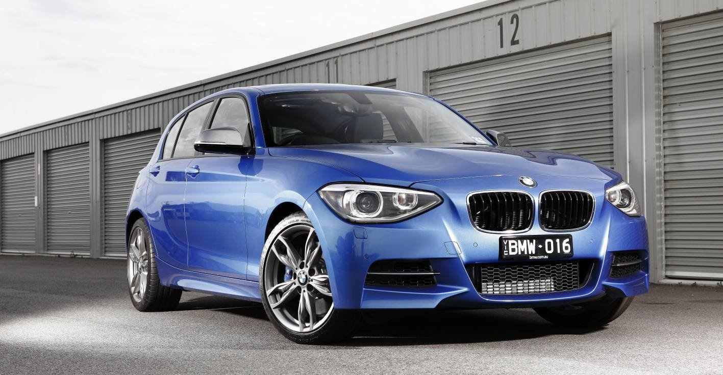 Latest Bmw 1 Series Prices Down Equipment Up For Luxury Hatch Free Download