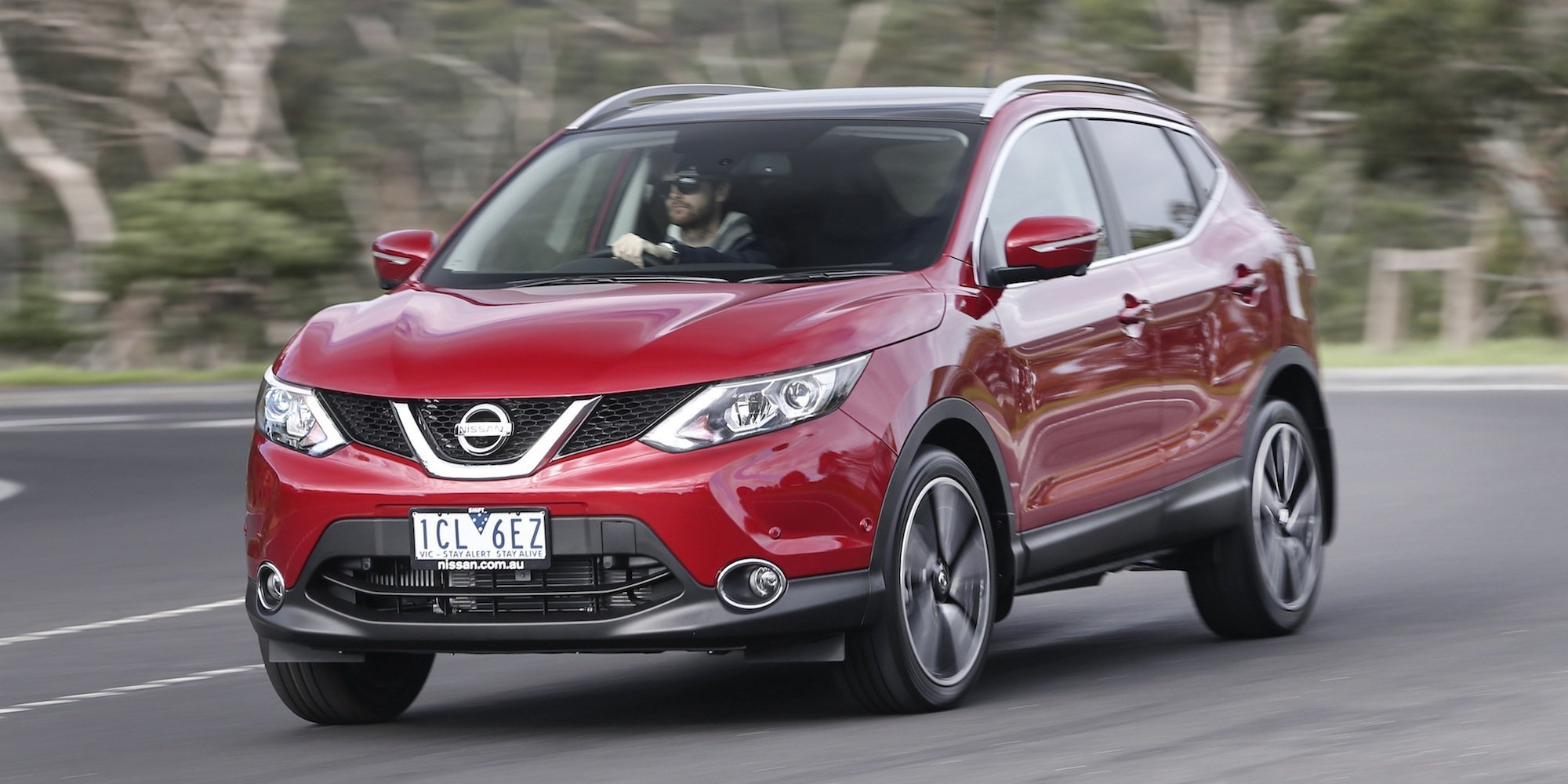 Latest Nissan Qashqai Review Caradvice Free Download