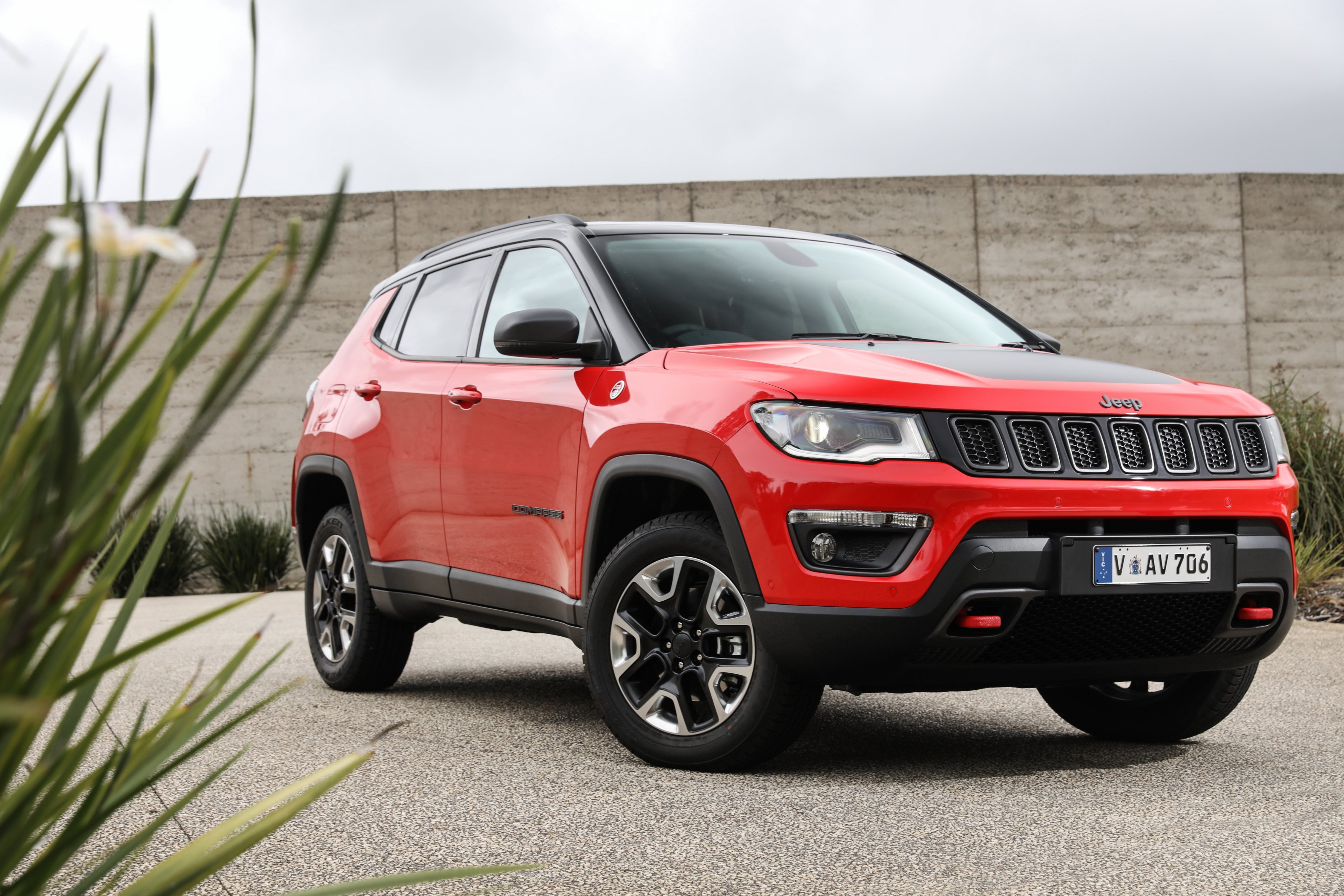 Latest Jeep Australia Readying Fightback After Shocking Few Free Download
