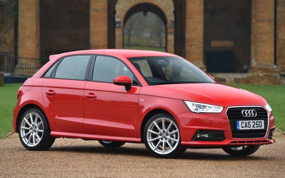 Latest Audi A1 Review Better Than A Mini Free Download