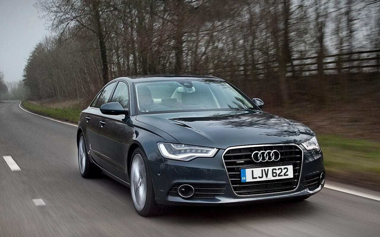 Latest Audi A6 Review Free Download