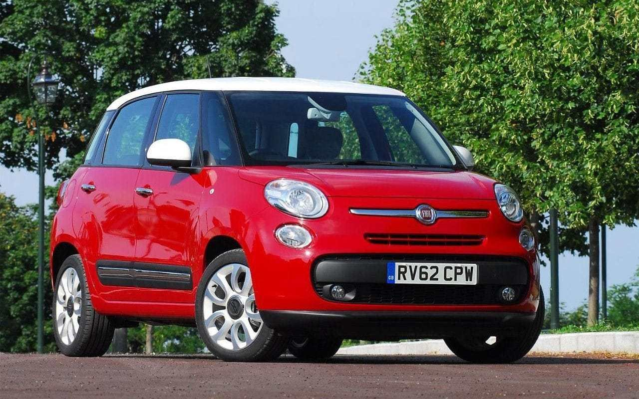 Latest Fiat 500L Review Free Download