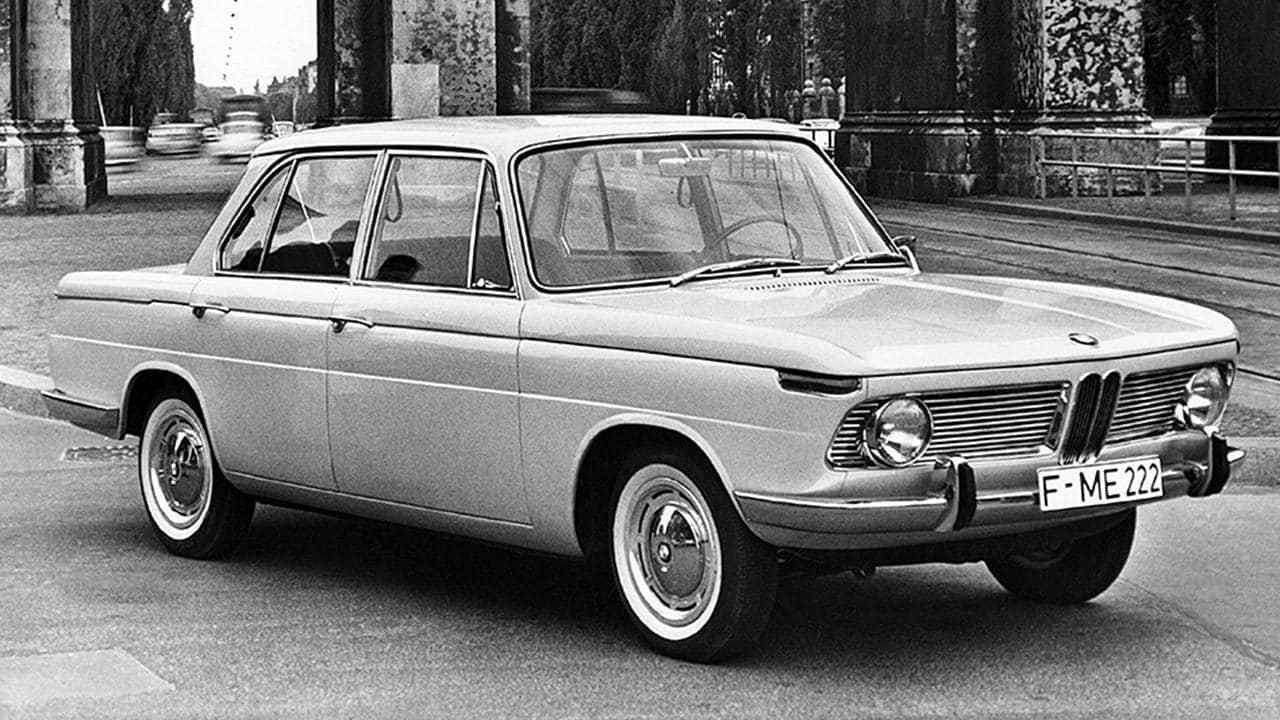 Latest The History Of Bmw Free Download