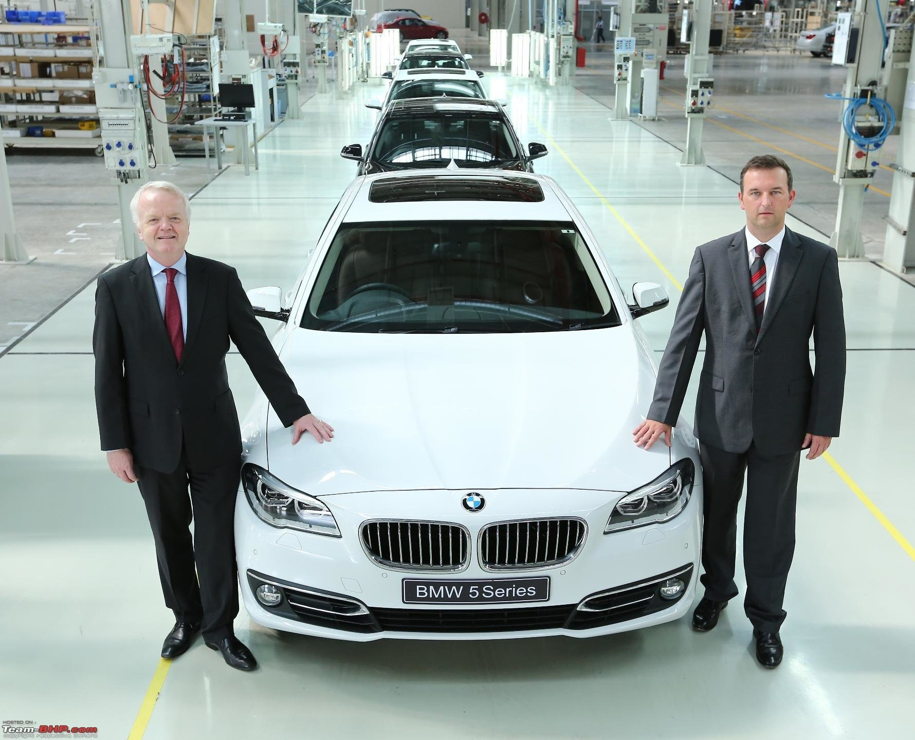 Latest Bmw Factory In Chennai Edit 40 000Th Car Rolls Out Free Download