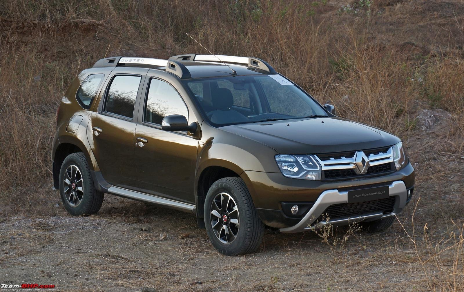 Latest Renault Duster To Get A Petrol Cvt Variant Edit Launched Free Download