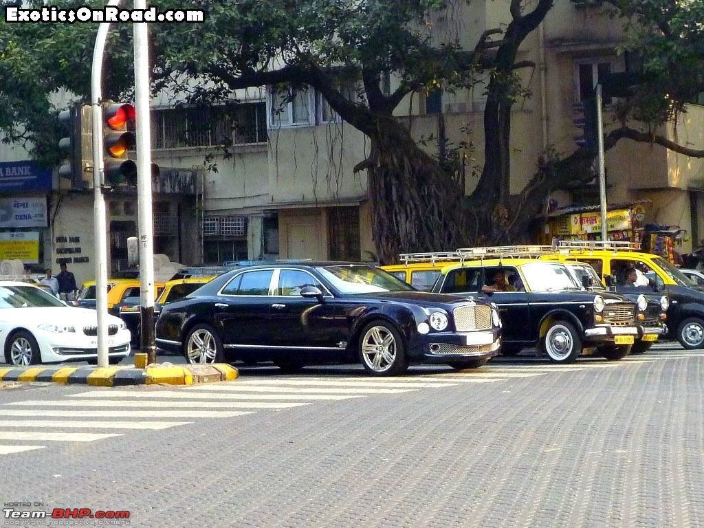 Latest Bentley Mulsanne In Mumbai Page 2 Team Bhp Free Download