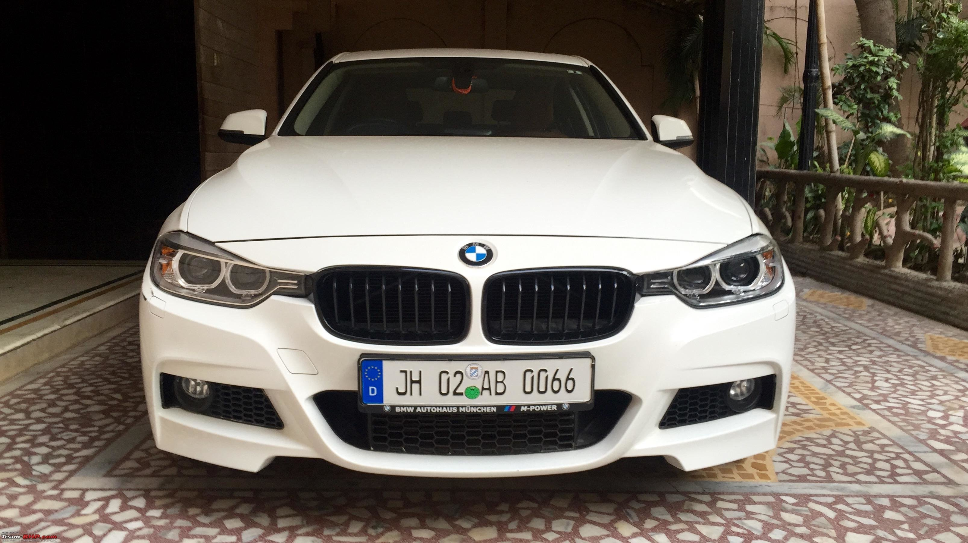 Latest The Ultimat3 F30 Bmw 328I Edit Upgraded With M Free Download