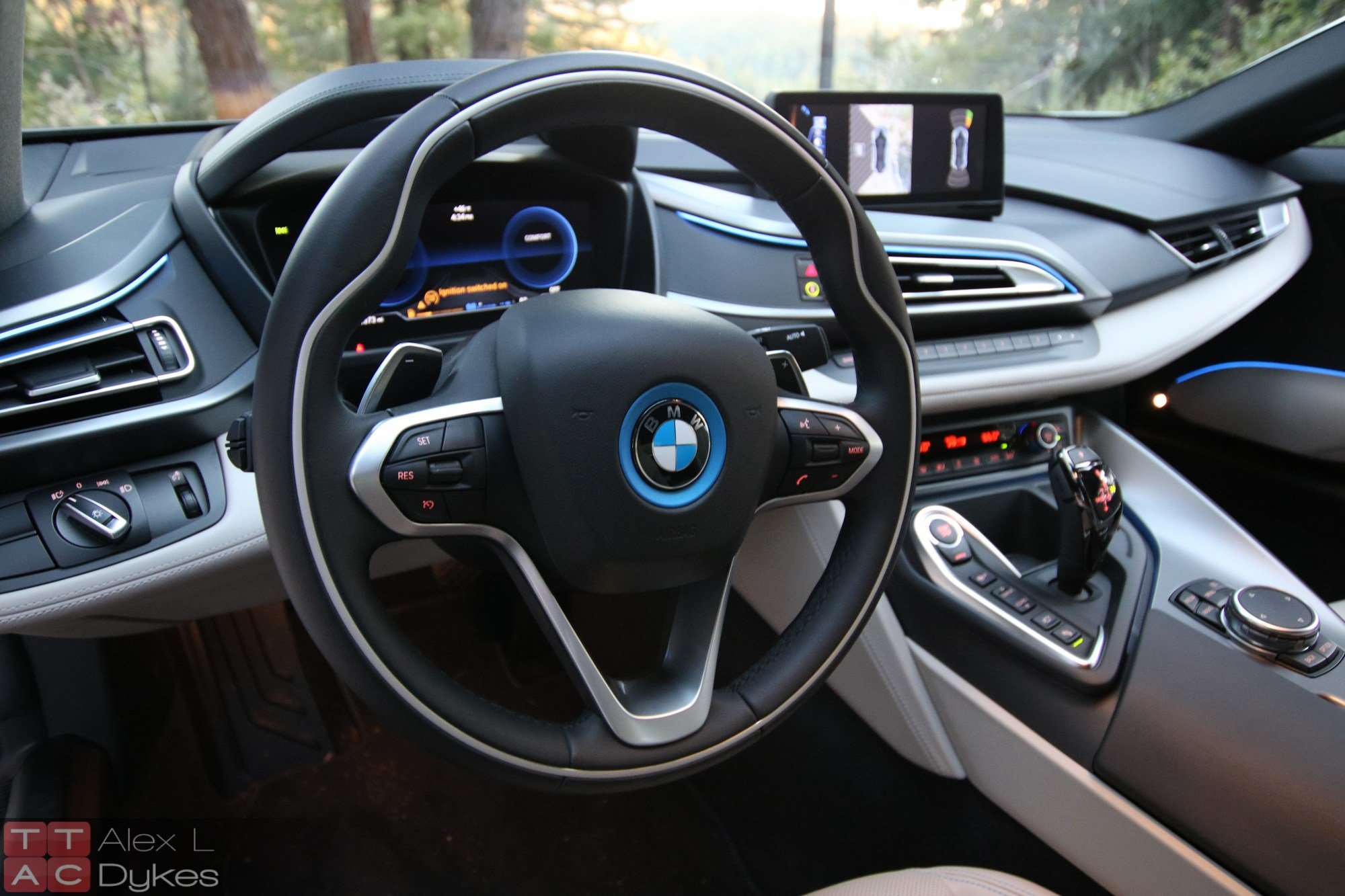 Latest 2016 Bmw I8 Hybrid Exterior Front The Truth About Cars Free Download